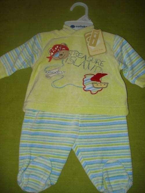 5e4903916 Vendo ropa bebé colloky nueva en Santiago - Accesorios de Bebes y ...