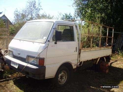 Compro kia k 2400