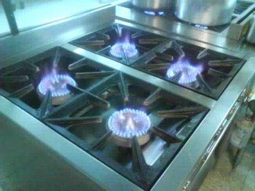 Curso de gas calefon cocina mantencion reparacion normativa sec dec.222/66.