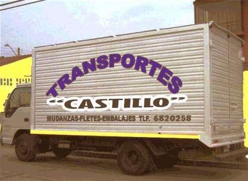 Mudanzas - embalajes - transportes