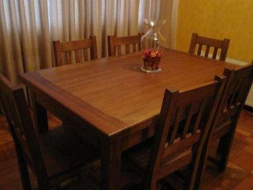 Vendo comedor 6 sillas en Concepción - Muebles | 175162