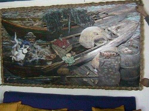 Vendo coleccion de arte pictorico 77230096