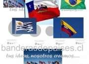 BANDERAS DE PAISES 4544841