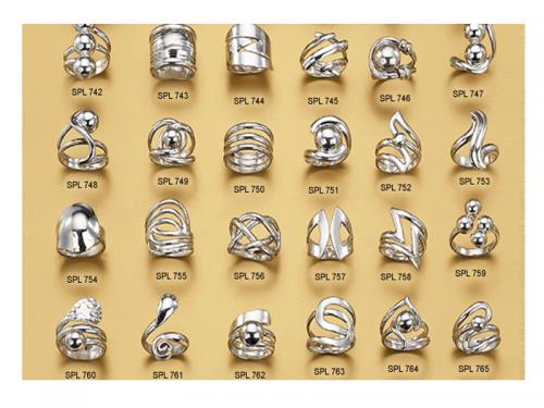 Venta de joyas plata en santiago