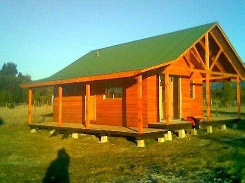 Fotos De Casas Prefabricadas En Los Lagos Chile