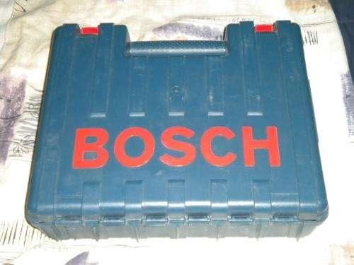 Taladro bosch modelo gbh 2- s