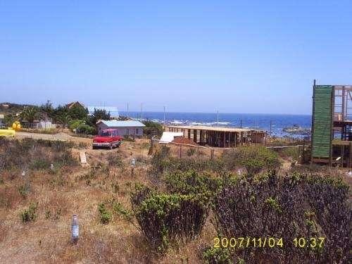 Vendo Terreno De 416 M2 En Rocas De Quinquelles Sector La