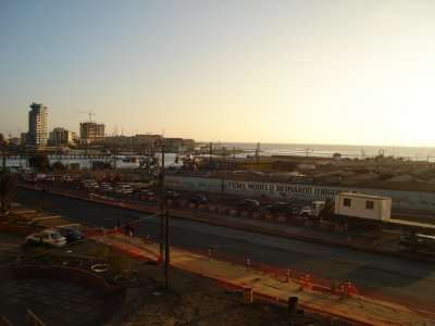 Arriendo departamento costanera
