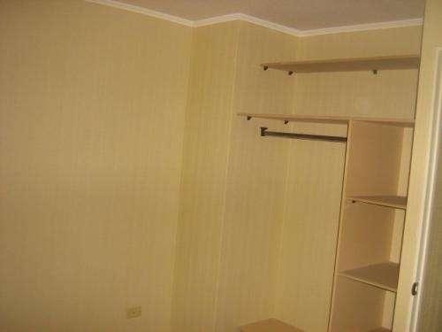 Arriendo depto nuevo independencia 3 dormitorios $170.000 gsto comun incluido