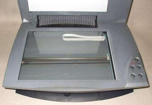 MULTIFUNCIONAL LEXMARK X1150 WINDOWS 7 DRIVER