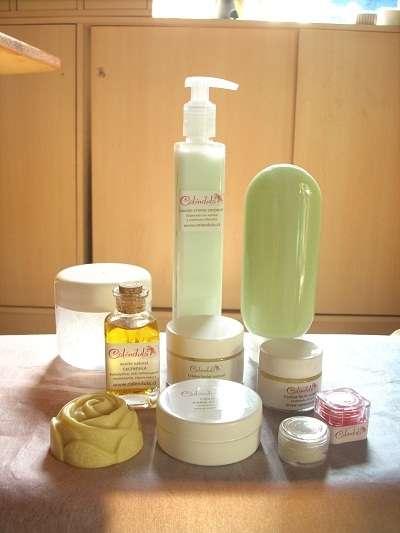Completo curso de cremas naturales