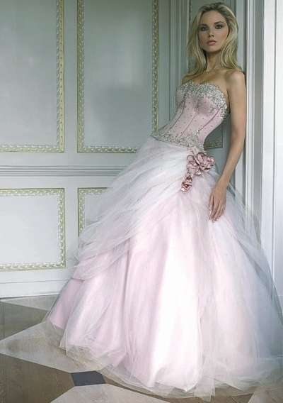 Vestidos de novias importados