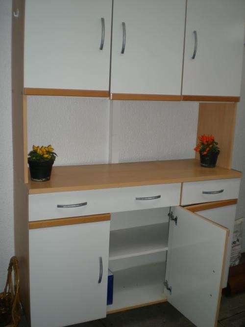 Vendo mueble de cocina, se ve excelente en un comedor de diario o ...