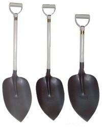 Fabrica de herramientas y palas de acero y antichispa para mineria y construccion