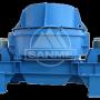 SANME: Trituradora de impacto de eje vertical