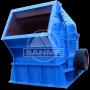 SANME: Trituradora de impacto Serie PF