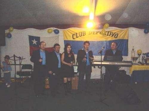 Serenatas - chile, músicos - artistas - chile, comunidad