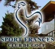 Sucesión vende 2 acciones club de golf sport francés