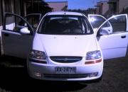 Chevrolet Aveo Full 2004. Muy Economico