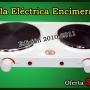 Encimeras Electricas (selladas)