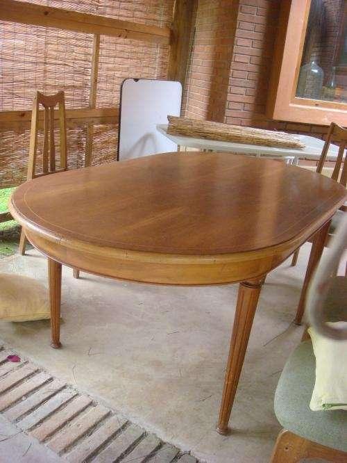 Mesa comedor antigua perfecto estado en Valparaíso - Muebles | 227622