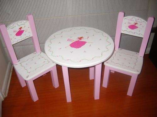 Muebles infantiles, juguetes de madera, accesorios infantiles en ...