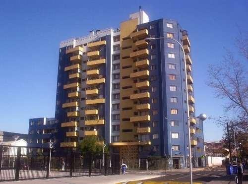 Arriendo depto.santiago centro,barrio yungay,1dormitorio matrimonial, 45mts2const.