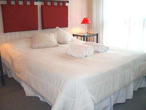 Alquiler de apartamentos para turistas en buenos aires