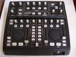 Behringer bcd 3000 impecable interfaz usb audio digital