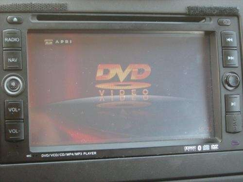 Vendo radio auto dvd, mp3, mp4, tv, usb,etc...