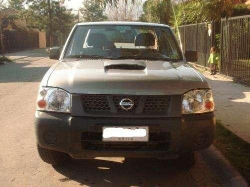 Nissan terrano 4x2 tdi 4x2 2007