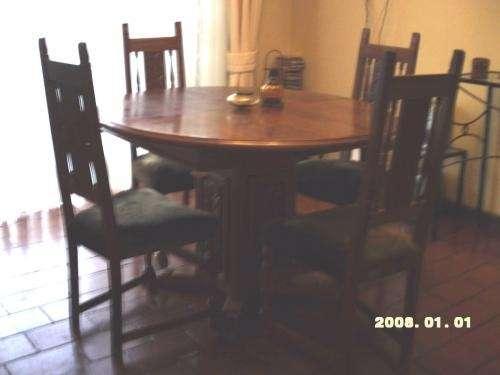 Vendo mesa de comedor en Santiago - Muebles | 247967