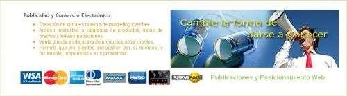 Servicio de publicidad chile digital