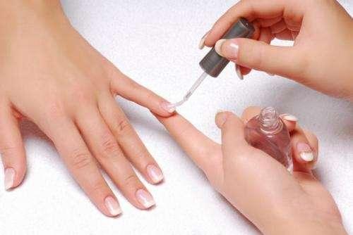 Curso de manicure en ?genesys? ¡profesionales de excelencia!