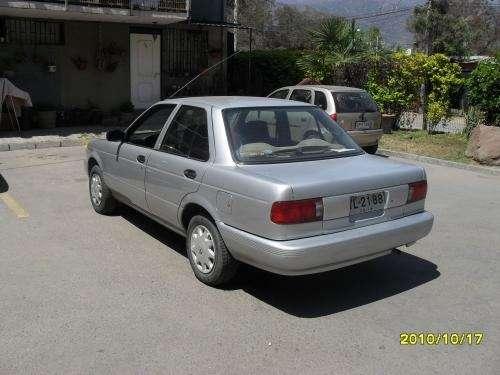 Vendo Auto Nissan V16 2005 En Santiago Autos 252956