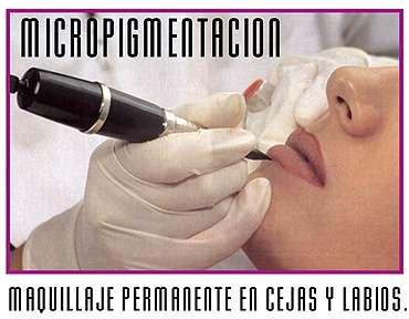 Cursos-taller micropigmentación, permanente de pestañas, depilación en la florida