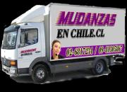 MUDANZAS 02-6817234 Oficinas, Casas y Departamentos - SANTIAGO