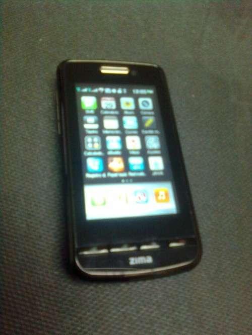 Venta celular zima zm1012w. nuevo