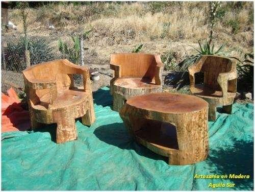 Venta de muebles etruscos artesanales en Región Metropolitana ...