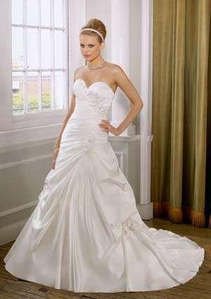Arriendo de vestidos de novia civil en santiago