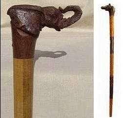 Artesania original de africa: huevos de avestruz, animales de madera, mascaras y mas