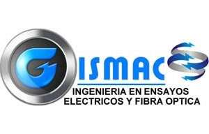 Gismac ltda. ingeniería en ensayos eléctricos y fibra óptica