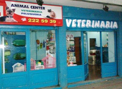 Veterinaria animal center