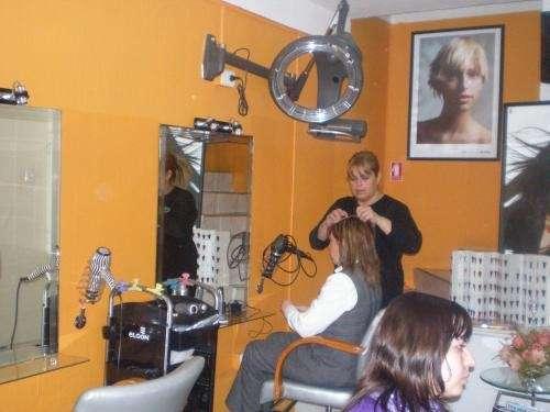 Belleza y peluqueria