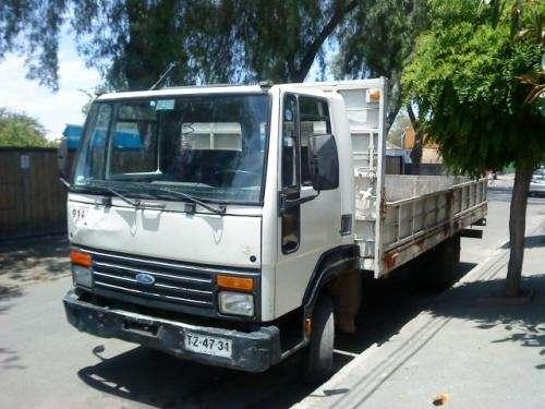 Vendo camion ford 914