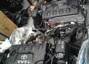 Venta de motores  toyota yaris 1nz
