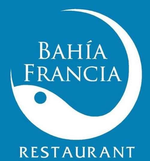 Restaurant bahía francia