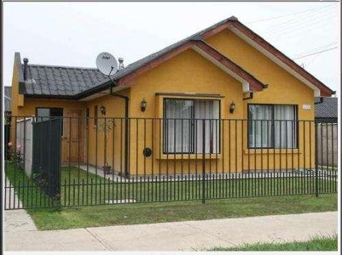 casa a la venta linares