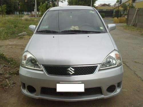 Vendo suzuki aerio station 2005 full equipo