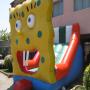 Arriendo de Juegos Inflables (Castillo y Tobaganes)